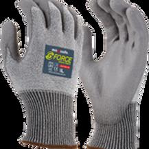 G-Force Silver Taeki Heat Cut 5 Glove