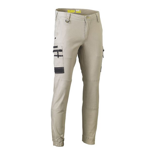 Flex & Move Stretch Cargo Pants
