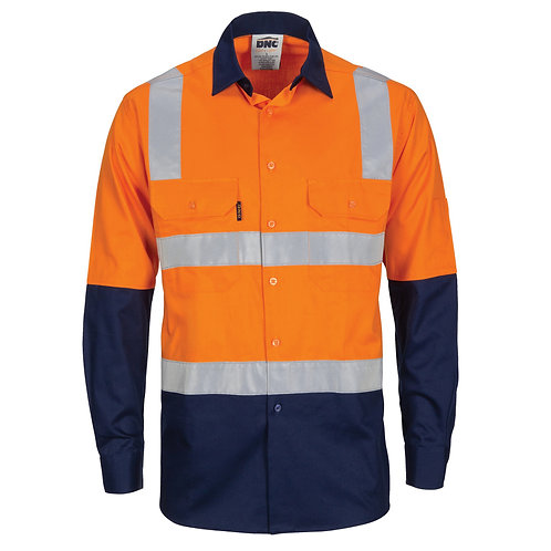Two_Tone_Rail_Approved_Shirt_Gearup_online