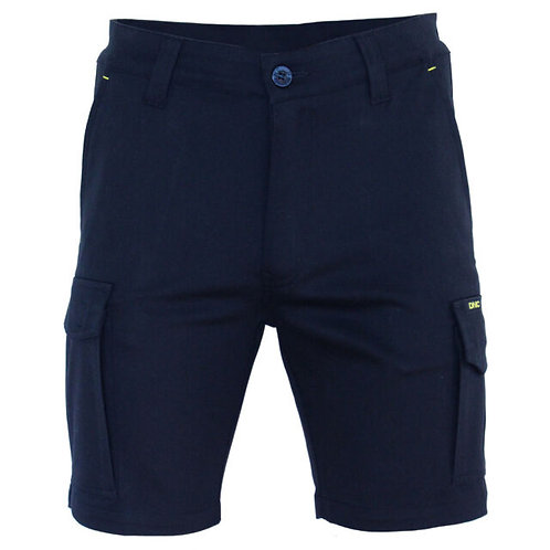 Slimflex Cargo Shorts