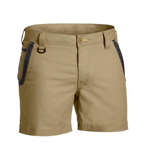 Flex & Move Shorts
