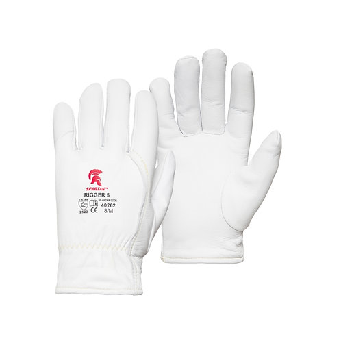 Cut 5 Riggers Gloves