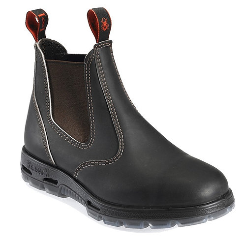 Redback Elastic Sided Boot