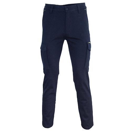 SlimFlex Cargo Pants