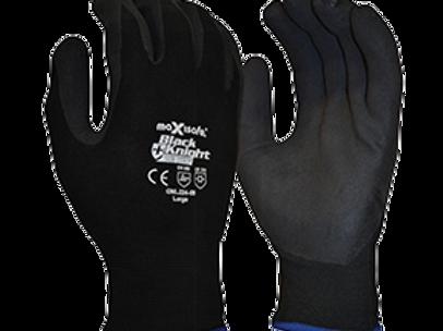 Sub Zero Black Knight Glove