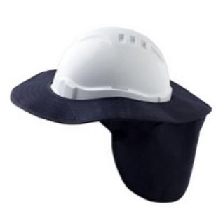 Wide Brim to suit Hard Hat