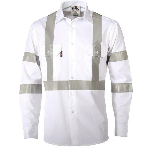 Long_Sleeve_RTA_Approved _Shirt_for_Men_Gearuponline