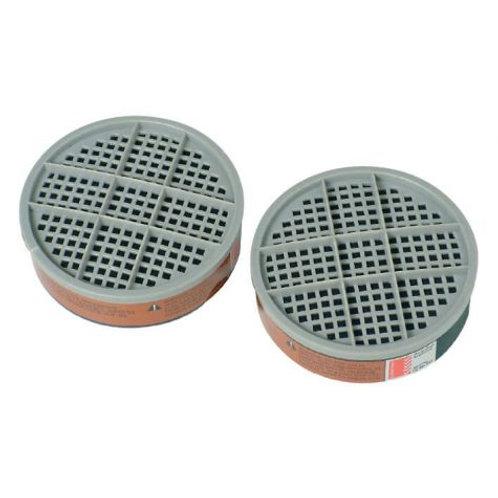 Honeywell A2 Organic Vapour Filter
