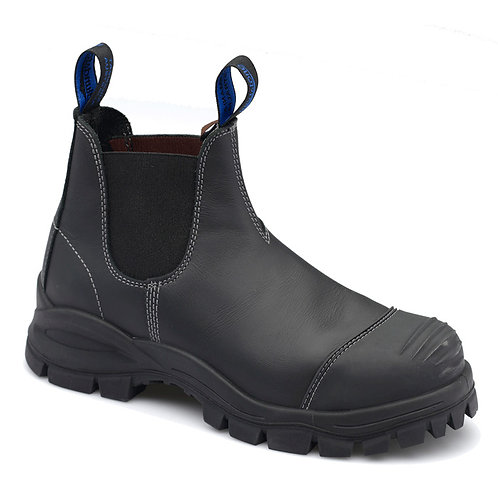 Blundstone 990 Elastic Sided Boot
