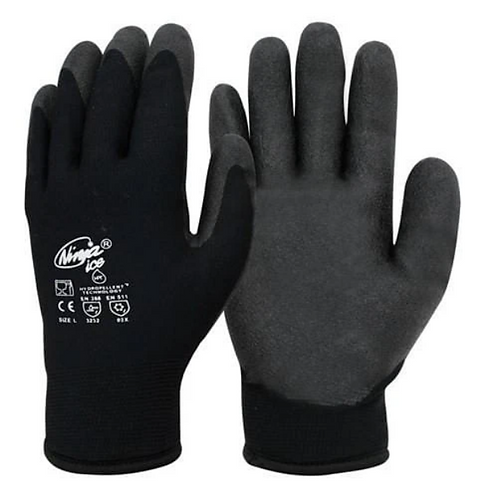 Ninja Ice Freezer Glove