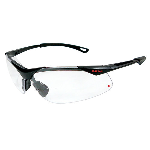 Warrior Clear Safety Glasses