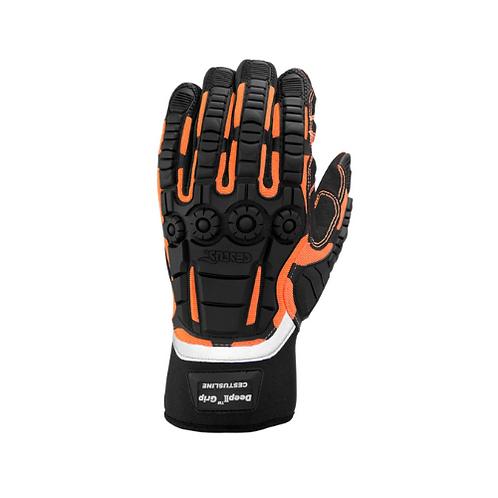 Deep II Grip Mining Glove