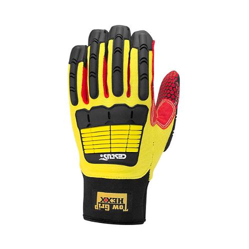 Tow Grip Hex Glove