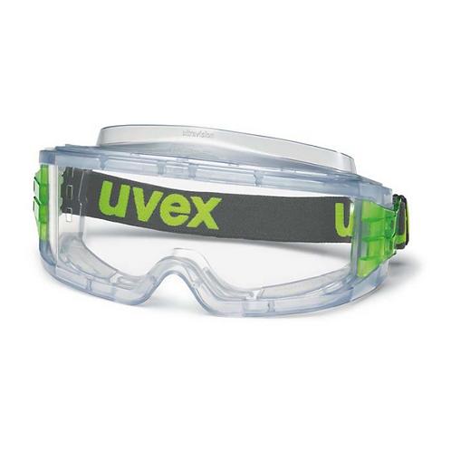 Clear Ultravision Goggle