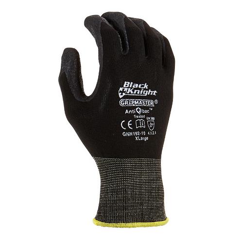 Black Knight Glove