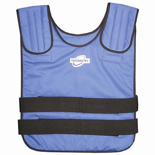 Phase Change Cooling Pullover Vest