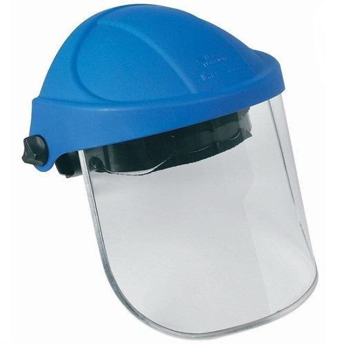 Clear Reusable Face Shield
