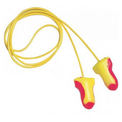 Laserlite Corded Earplugs BOX 100