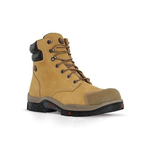 Bata Hero Lace Up Boot