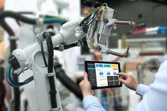 Digital Transformation in business
