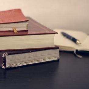 7 consigli per organizzare una sessione di studio