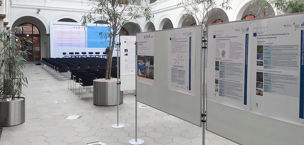 IT-Event Veranstaltung Whiteboards mieten
