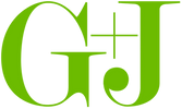 Gruner + Jahr G und J Logo