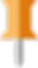 Icon Pinnadel für Pinnwände