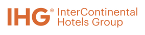 IHG InterContinentel Hotels Group Logo