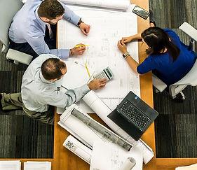 Internet / W-Lan für Meetings