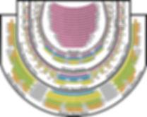 Henri Nannen Preis Sitzplan