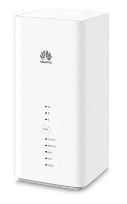 IT Event Internet Mieten Huawei 4G LTE