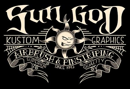 sungod logo