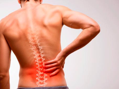 Tratamento da escoliose através da fisioterapia