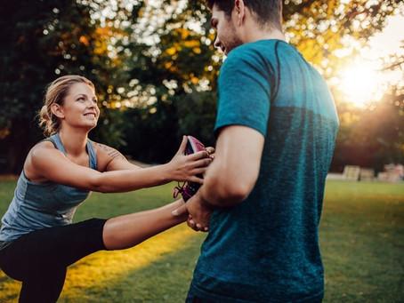 Exercícios físicos: benefícios para a saúde mental