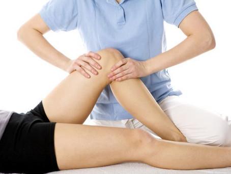 Por que a fisioterapia é essencial?