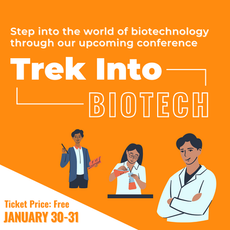 Trek Into Biotech