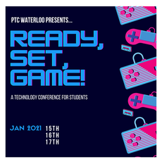 Ready, Set, Game! Main Poster.png