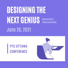 Designing the Next Genius