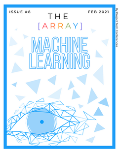 The Array Issue #8