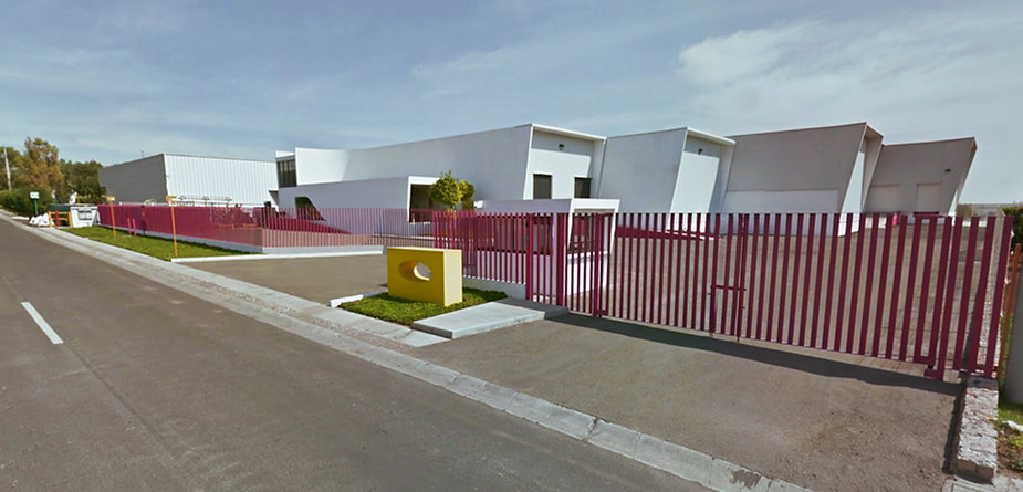 membranas headquarters