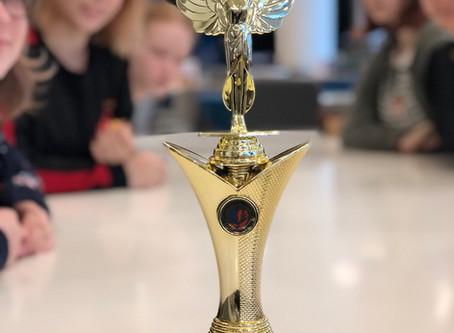 АКБИ на Открытом Чемпионате Федерации спортивного ушу Санкт-Петербурга
