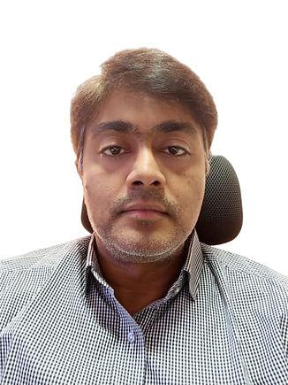 Mr. Raju Bhupathiraju