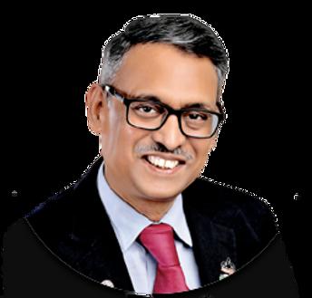 Mr.Ashok Ram Kumar