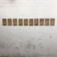 Signature strengths colin barnes art mcdonalds bags clay text