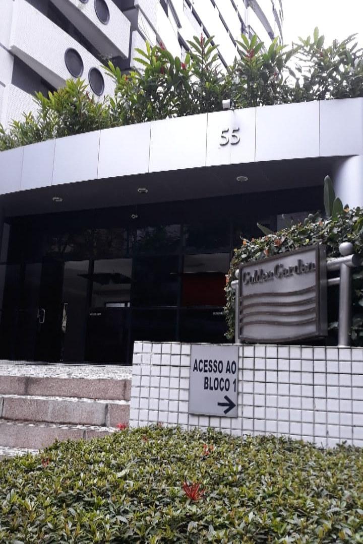 Condomínio Golden Garden Botafogo
