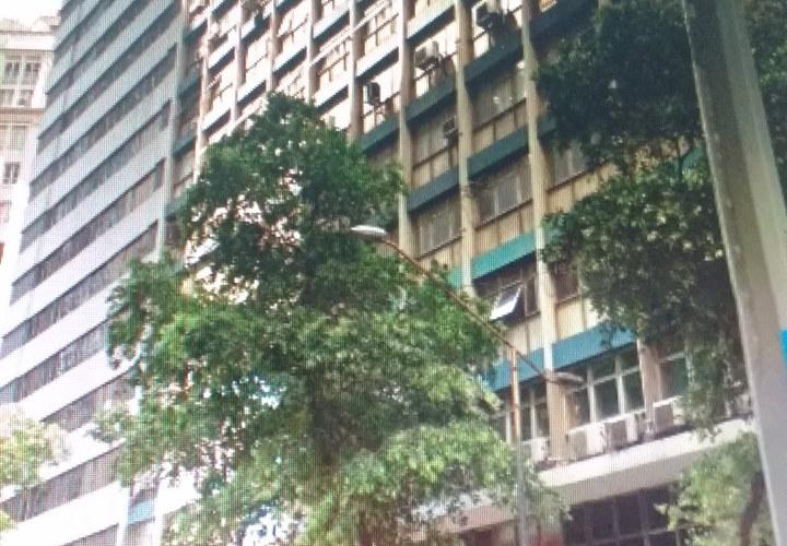 Prédio Rio branco 151 Centro RJ