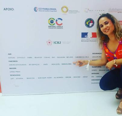 Terra Flores, evento camarote Incentivo Brasil carnaval 2018