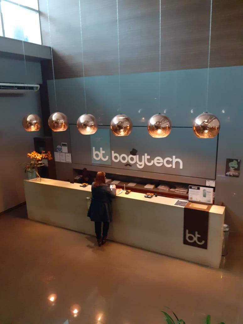 Bodytech O2