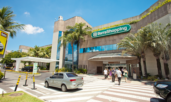 Centro Profissional Barra Shopping